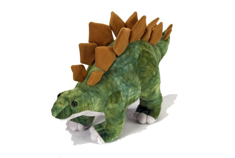 Stegosaurus Stuffed Animal - 19""