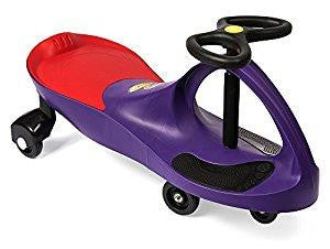 Plasma Car ~ Purple & Red
