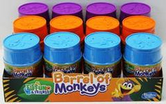Barrel of Monkeys @ https://www.jestersfunfactory.net/