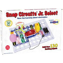 Snap Circuits Jr: Select