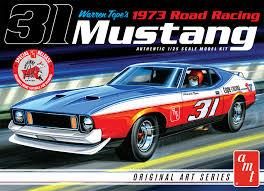 '73 Warren Topes Mustang @ https://www.jestersfunfactory.net/