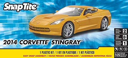 '14 Corvette Stingray @ https://www.jestersfunfactory.net/
