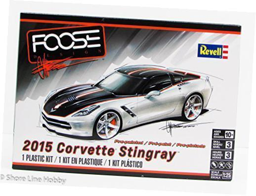 '15 Corvette Stingray @ https://www.jestersfunfactory.net/
