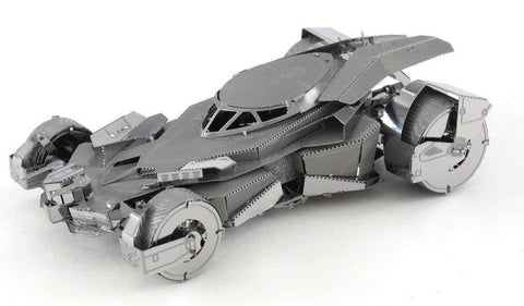 Batmobile New