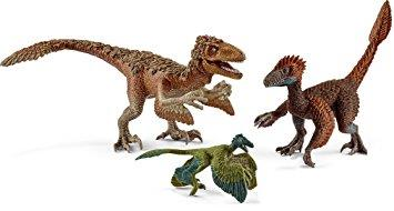 Feathered Raptors