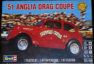 '51 Angila Drag Coupe