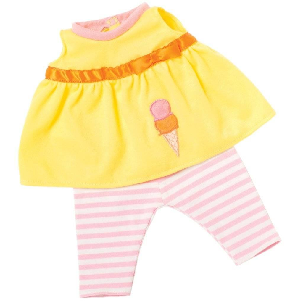 Baby Stella My Treat Outfit @ https://www.jestersfunfactory.net/
