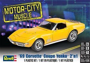 '69 Corvette Coupe @ https://www.jestersfunfactory.net/