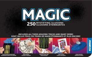 250 Mystifying Illusions