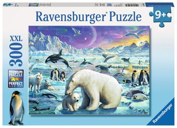 Polar Animals 300pc