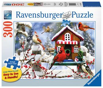 The Lodge 300pc