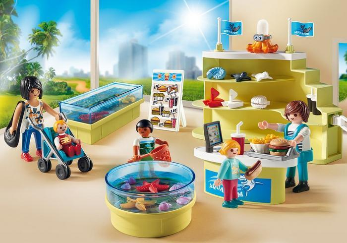 Aquarium Shop @ https://www.jestersfunfactory.net/