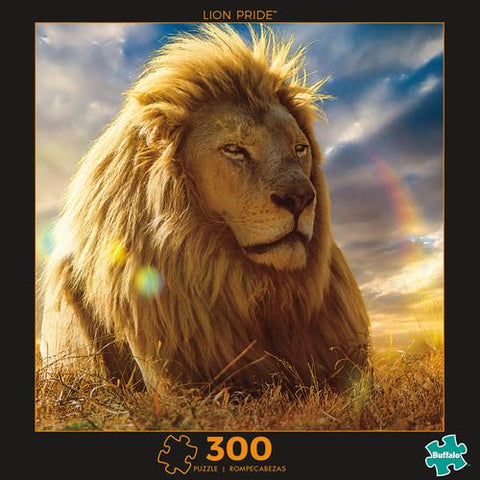 Lion Pride 300pc