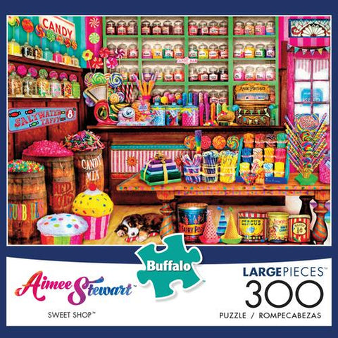 Sweet Shop 300pc