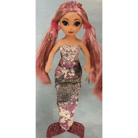Cora Sequins Mermaid Small