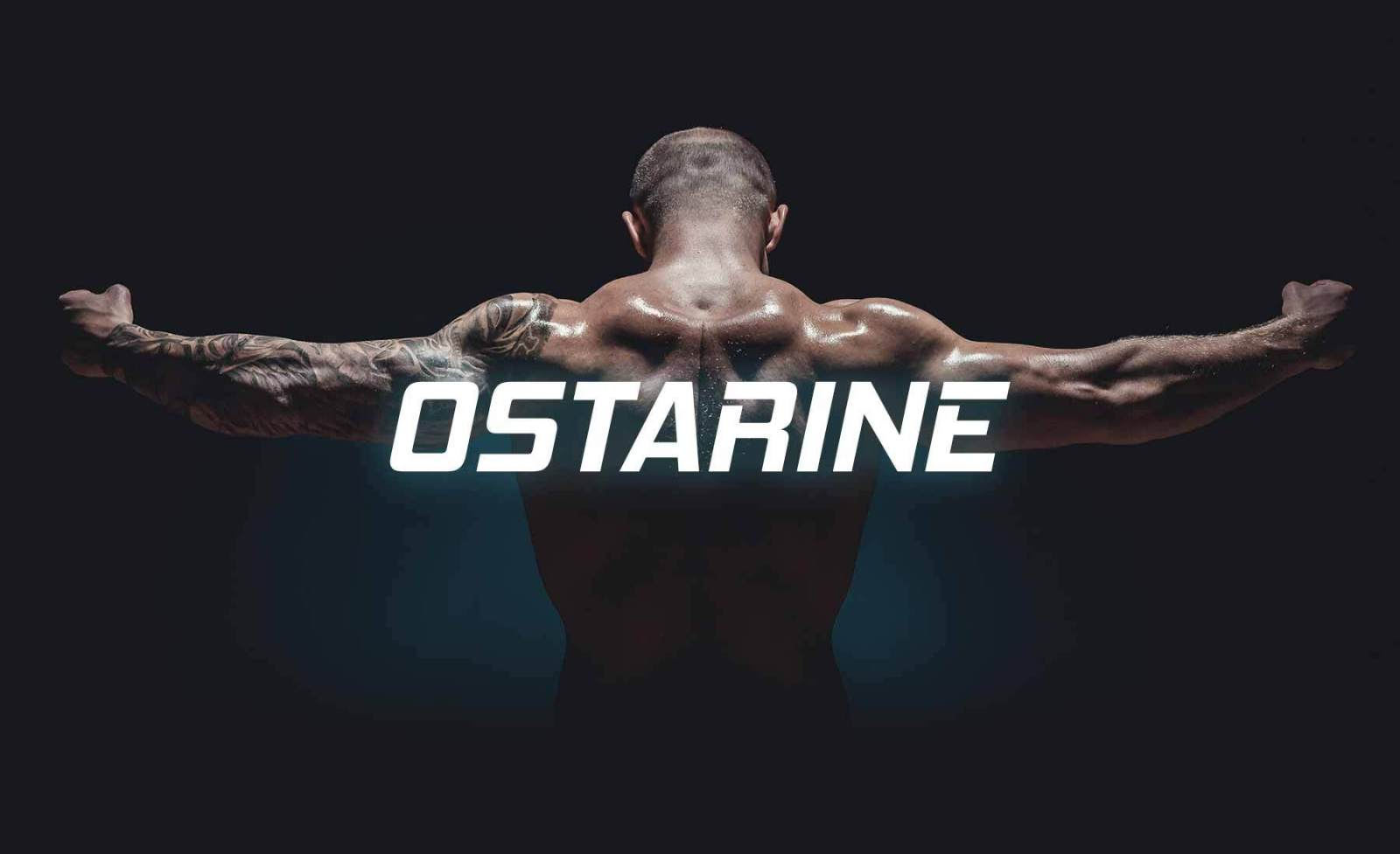 APH SCIENCE & OSTARINE MK-2866 REMARKABLE BENEFITS