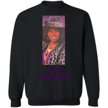 Load image into Gallery viewer, Jackie's Back Jackie Washington Sweatshirt