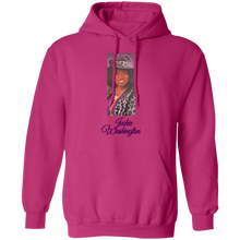 Load image into Gallery viewer, Jackie's Back Jackie Washington Hoodie