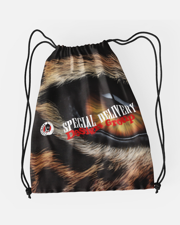 SDDG Jag Eye Drawstring Bag