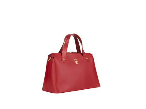 Classic Bag - Red Gold