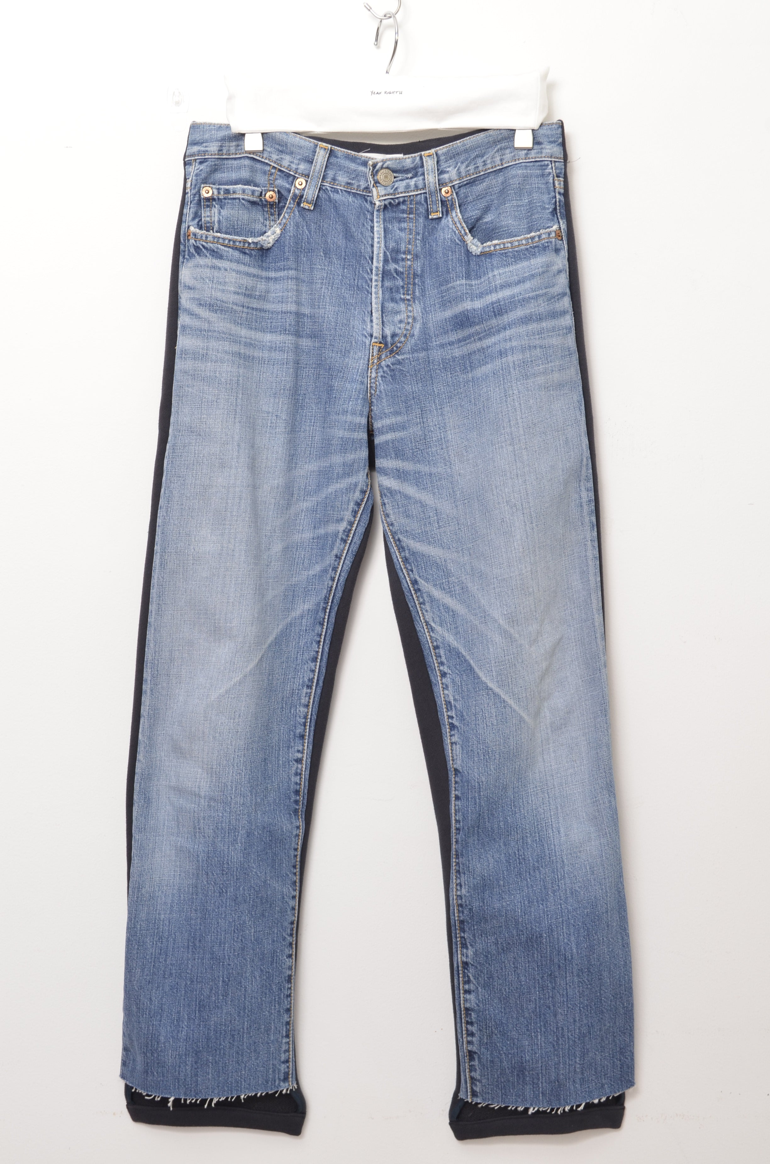 UNION DENIM PT / CHC_002