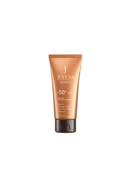 Sunsation Superior Anti-Age Cream SPF 50+ 75ml