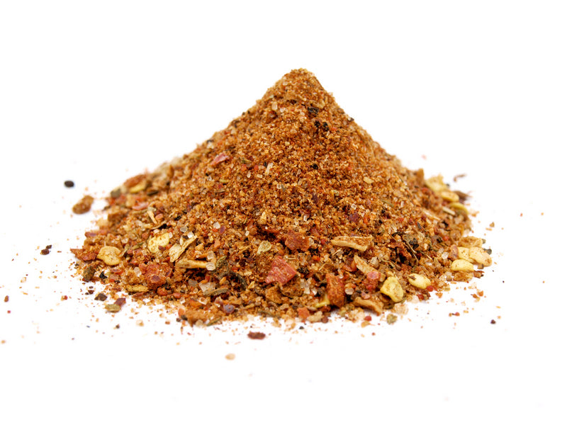 Mexicana Spice Mix - Harissa