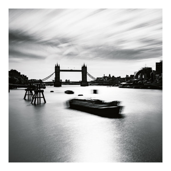 Tower Bridge, London, UK - Limited Edition print - Manuel Sechi Fine Art Photography