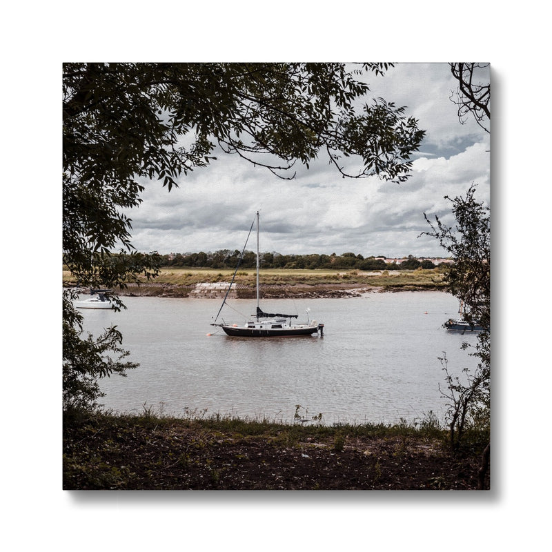Hullbridge, Essex, UK - Canvas - Manuel Sechi Photography