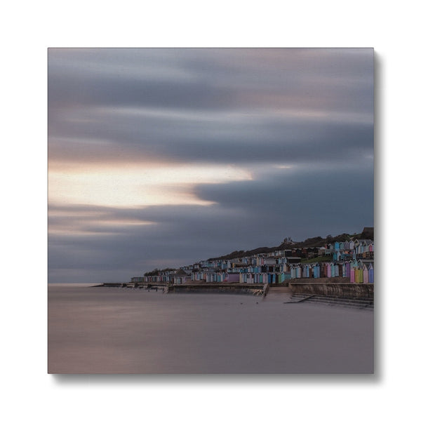 Walton-on-the-Naze, Essex, UK Canvas - Manuel Sechi Fine Art Photography