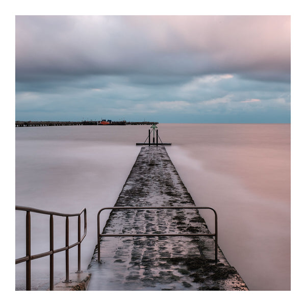 Walton-on-the-Naze, Essex - Limited Edition print - Manuel Sechi Fine Art Photography