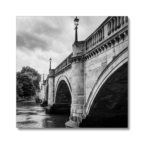 Richmond Bridge, London, UK - Canvas