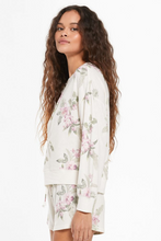 Load image into Gallery viewer, Elle Spring Floral Long Sleeve Top