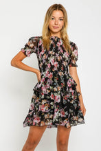 Load image into Gallery viewer, Corinne Floral Dress