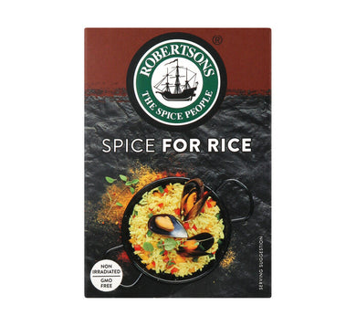 Robertsons spice for rice