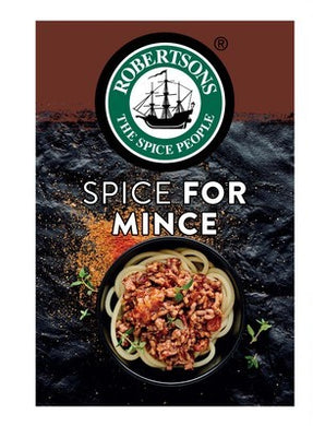 Robertsons Spice for Mice