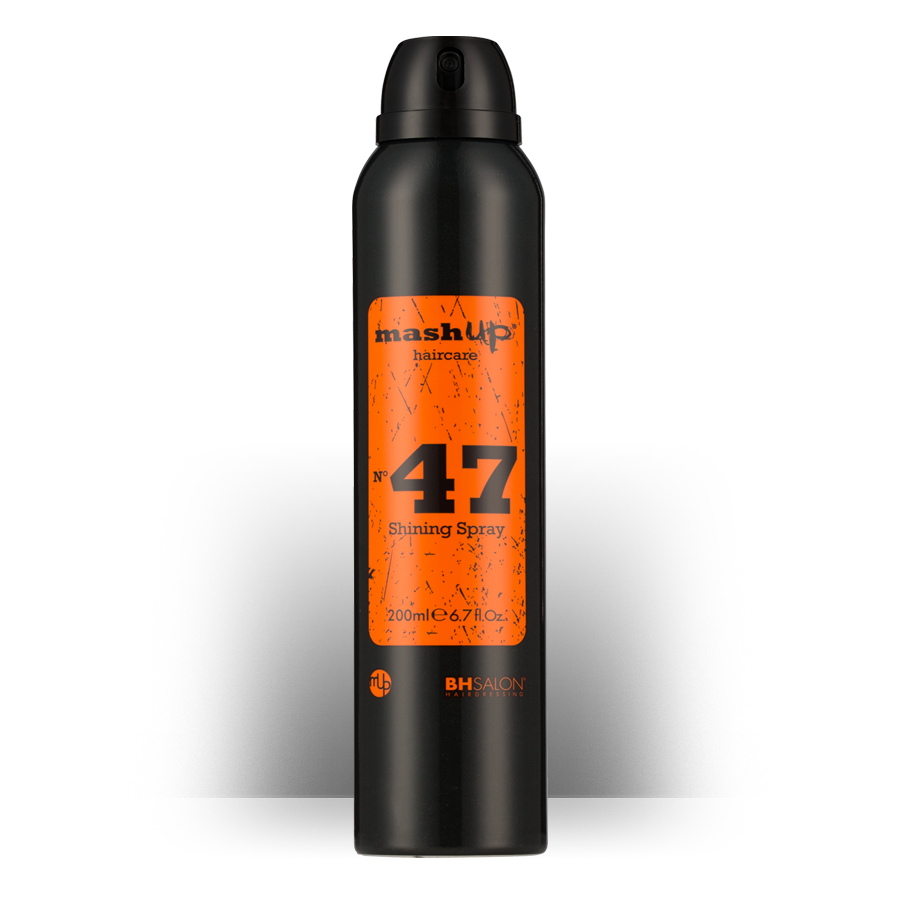N°47 Shining Spray