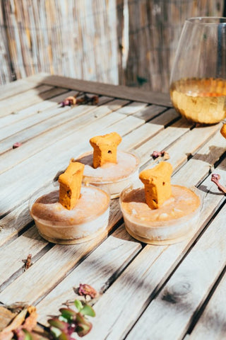 CBD Peanut Butter for Dogs – A Yummy Treat for Holistic Wellness