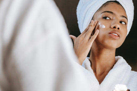 cbd beauty products and benefits