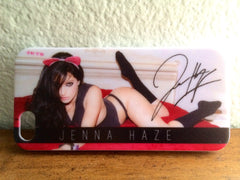 "Jenna Haze ""Meow!"" iPhone 5/5s case"