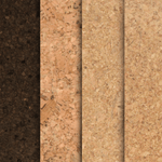 Load image into Gallery viewer, CORK FLOOR SAMPLES