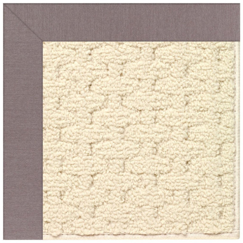 Creative Concepts-Sugar Mtn. Canvas Dusk Machine Tufted Rug Runner image