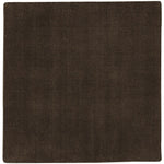 Stoneridge 2.0 Coffee Brown Hand Loomed Area Rug Rectangle image