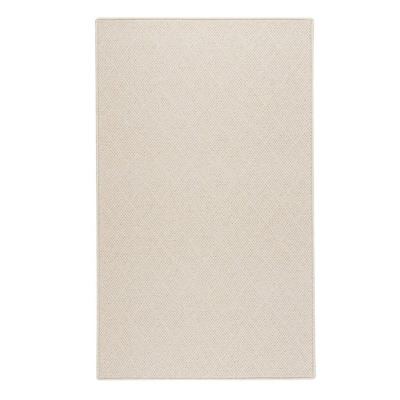 White Wicker-SG No Color Machine Woven Rug Rectangle image