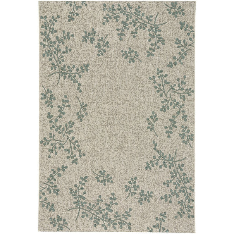 Finesse-Winterberry Spa Machine Woven Rug Rectangle image