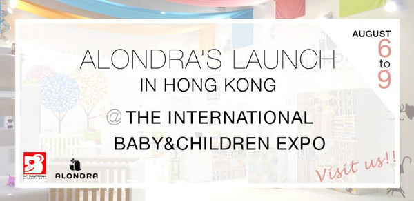 Feria The International Baby&Children Proudcts Expo