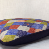 Sapowaygo Cushion - Multi Coloured