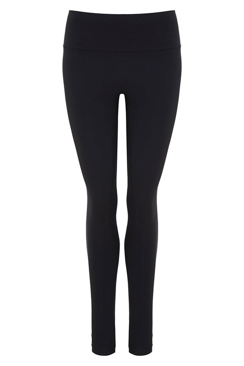 Foundation Ultra Legging - Black