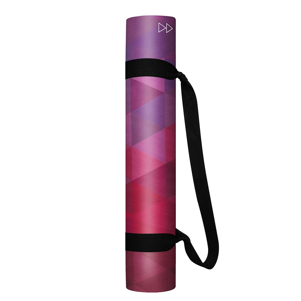 Combo Yoga Mat 5.5mm Tribeca Sand
