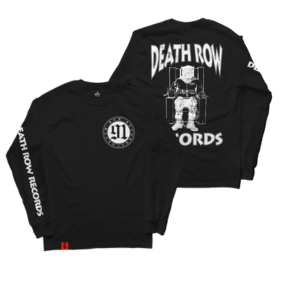 Death Row Long Sleeve